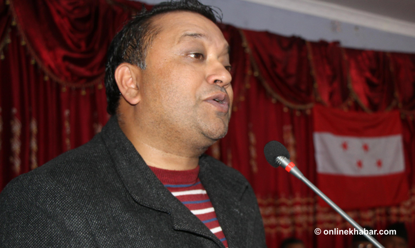 PM's intentions are right, but he doesn't know how to execute them: Gagan Thapa